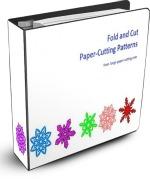 Fold and Cut Paper Cutting Patterns