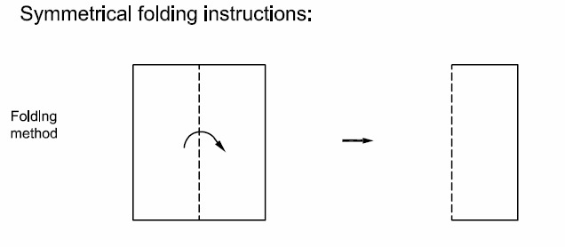 Symmetrical Paper Cuttings