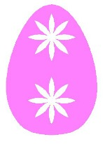 Easter pattern