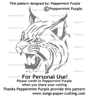 Peppermint Purple
