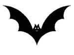 bat pattern