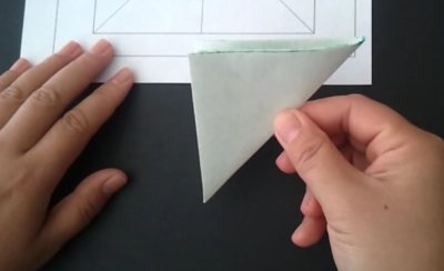 4-Sided Paper Cutting