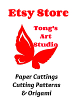 Tong's Art Studio Etsy Shop