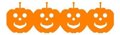 pumpkin,pumpkin paper cuttings