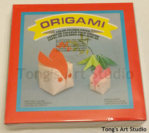 500 Sheets Origami Paper 7