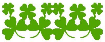 St Patrick's Day, Cloves