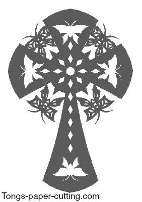 Butterfly-Cross-Pattern-014